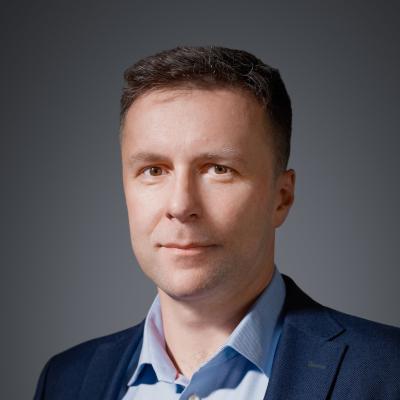 Yury Pozdnyakov