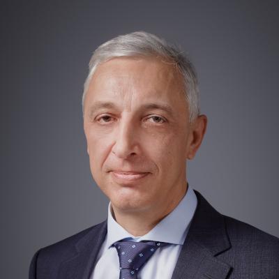 Dmitry Shushakov
