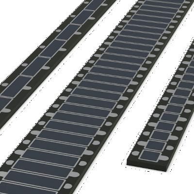 32/64-element linear array