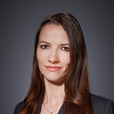 Madina Maydanova