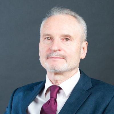 Sergey Bogdanov