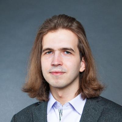 Timofey Shpakovsky