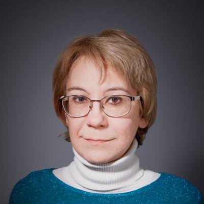 Anna Sidorova-Biryukova