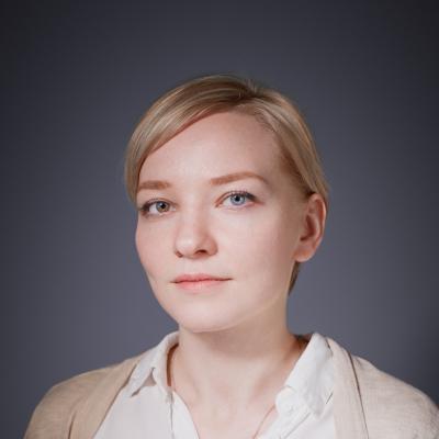 Anastasiya Nikolaeva